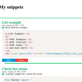 screenshot cansnippet